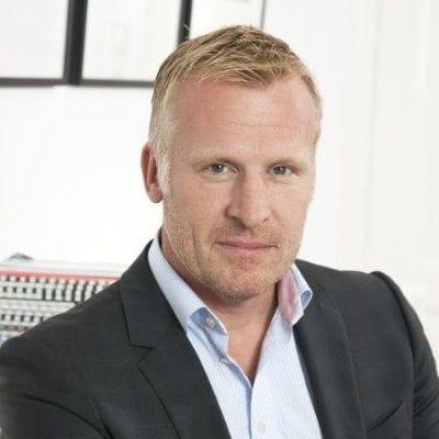 Rickard Öhrn
