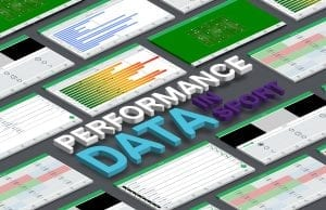 Performance Data In Sport