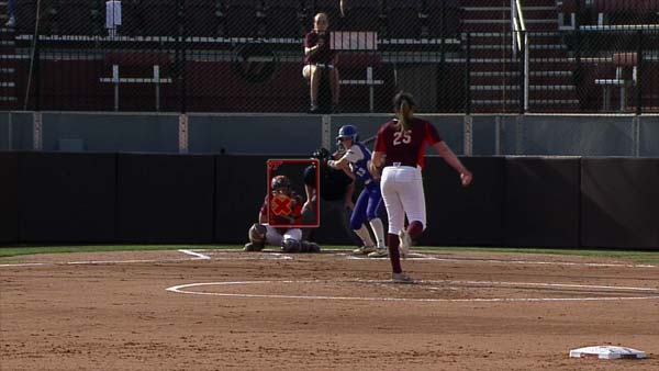 Virginia Tech - Softball