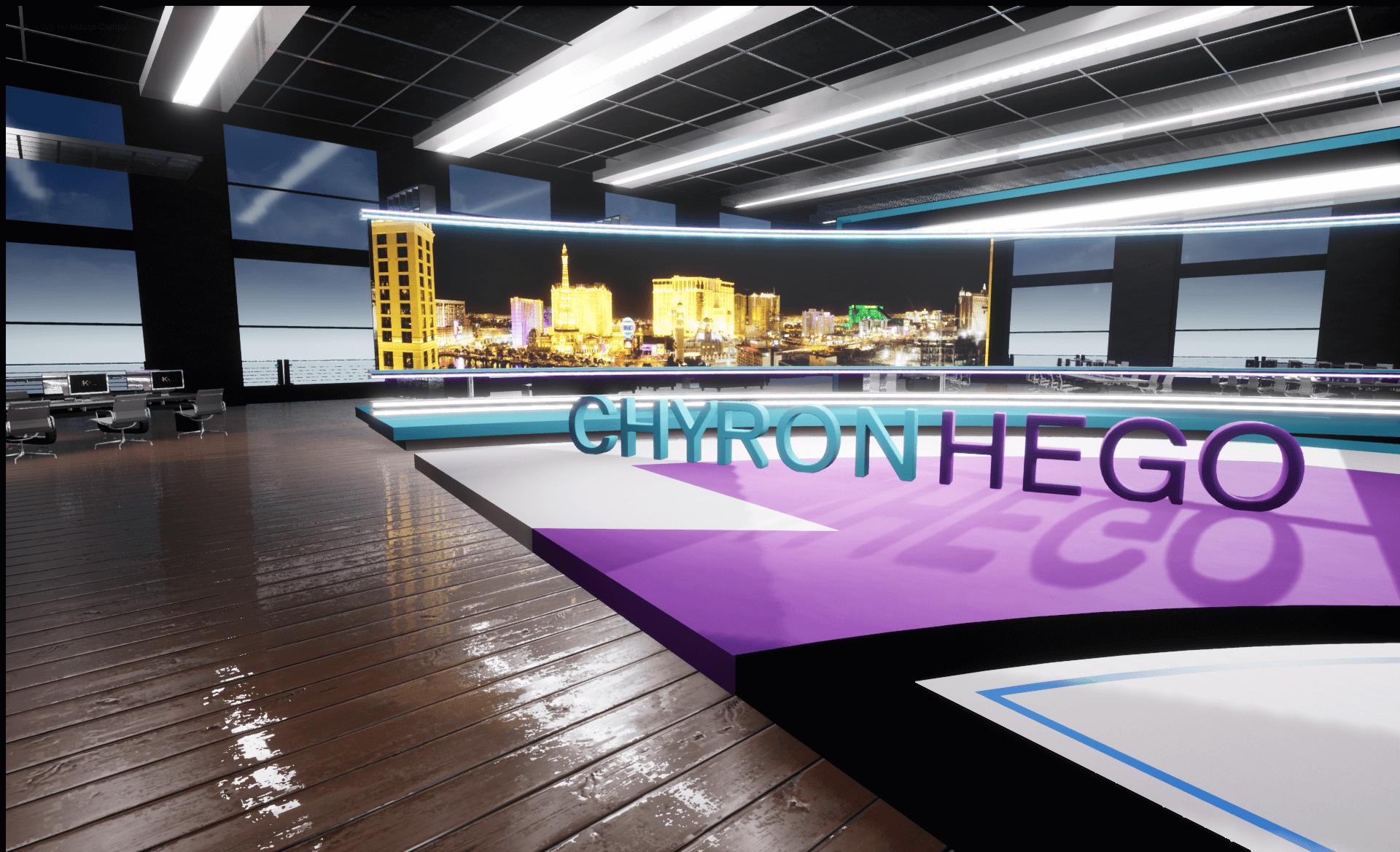 Virtual Placement – ChyronHego