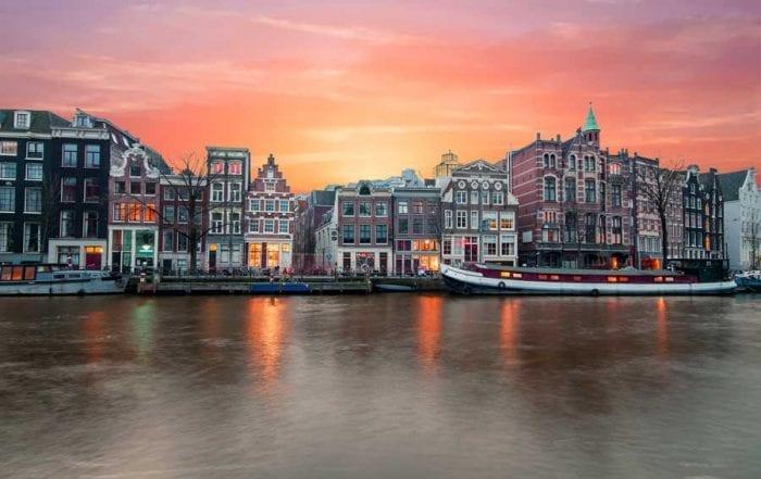 IBC 2019 at the RAI Amsterdam