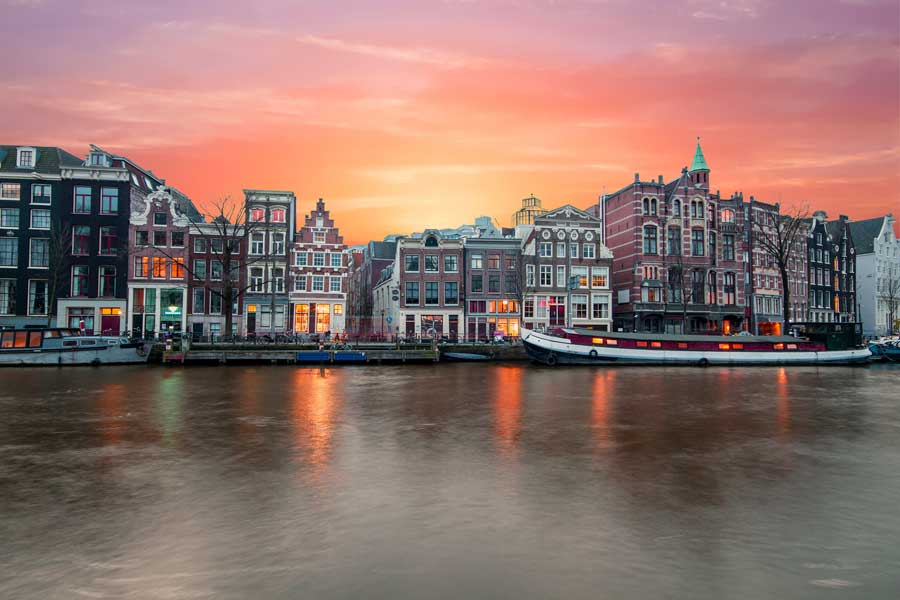 IBC 2019 at the RAI Amsterdam