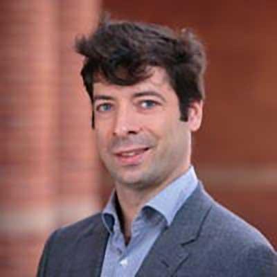 Gregoire Rouyer